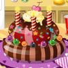 День Рождения у Зары