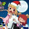 Новогодний Чертёнок