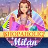 За Покупками в Милан