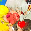 Игра для девочек Экзотический Поцелуй бесплатно онлайн