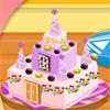 Игра для девочек Торт На День Рождения бесплатно онлайн