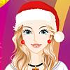 Игра для девочек Новогодняя Мода бесплатно онлайн