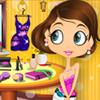 Игра для девочек Красотка Нати бесплатно онлайн