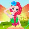Игра для девочек Цветочная Фея бесплатно онлайн