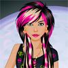 Игра для девочек Эмо-Стиль бесплатно онлайн
