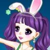 Игра для девочек Няшка на Крыше бесплатно онлайн