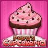 Игра для девочек Кексики от Паппы бесплатно онлайн