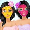 Игра для девочек Подружки на Отдыхе бесплатно онлайн
