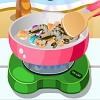 Игра для девочек Морские Вкусняшки бесплатно онлайн