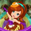 Игра для девочек Яркие Танцы бесплатно онлайн