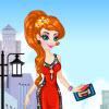 Игра для девочек Модная Прогулка бесплатно онлайн