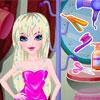 Игра для девочек Причёска для Принцессы бесплатно онлайн