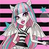 Игра для девочек Стиль Рошель Гойл бесплатно онлайн