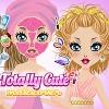 Игра для девочек Милашка Ксюша бесплатно онлайн