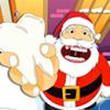 Санта у Стоматолога