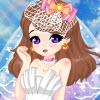 Игра для девочек Невеста-Няшка бесплатно онлайн
