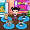 Игра для девочек Любимые Питомцы бесплатно онлайн