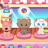 Игра для девочек Прикольные Питомцы бесплатно онлайн