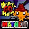 Игра для девочек Забавная Мартышка 16 бесплатно онлайн