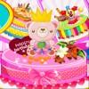 Игра для девочек Супер – Тортики бесплатно онлайн