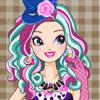 Игра для девочек Макияж как у Барби бесплатно онлайн