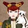 Игра для девочек В Стиле Стимпанк бесплатно онлайн