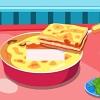 Игра для девочек Вкусная Лазанья бесплатно онлайн