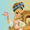 Египетская Красотка