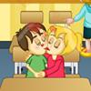 Поцелуй в Классе