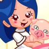 Игра для девочек Больные Зверятки бесплатно онлайн
