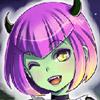 Игра для девочек Кавайная Зомби бесплатно онлайн