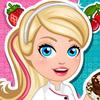 Игра для девочек Чизкейк от Барби бесплатно онлайн