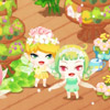 Игра для девочек Домик Фей бесплатно онлайн