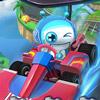 Игра для девочек Супер Гонки бесплатно онлайн