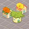 Игра для девочек Городок Листочков бесплатно онлайн