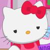Игра для девочек Уборка с Хэлло Китти бесплатно онлайн