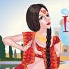 Игра для девочек Индийские Наряды бесплатно онлайн