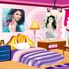 Игра для девочек Комната Фанатки бесплатно онлайн