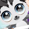 Игра для девочек Бездомный Котёнок бесплатно онлайн