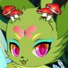 Игра для девочек Лесная Киса бесплатно онлайн