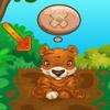 Игра для девочек Лесные Зверята бесплатно онлайн