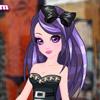 Игра для девочек Милашка в Стиле Панк бесплатно онлайн