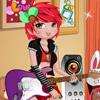 Игра для девочек Рок Модняшка бесплатно онлайн
