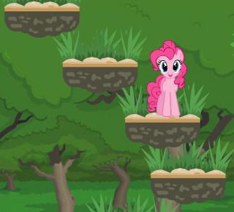 Игра для девочек Приключения Пони бесплатно онлайн