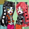 Игра для девочек Сестрички Мяулодия И Пурсефона бесплатно онлайн
