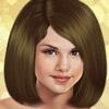 Игра для девочек Новый Стиль Селены бесплатно онлайн