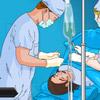 Игра для девочек Операция Нос бесплатно онлайн