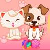 Игра для девочек Магазин Питомцев бесплатно онлайн