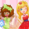 Игра для девочек Спешим на Вечеринку бесплатно онлайн