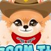 Игра для девочек Грязная Собачка бесплатно онлайн